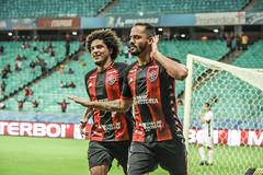 Vitória x Sport (Campeonato Brasileiro) Fotos: Pietro Carpi / ECVitória