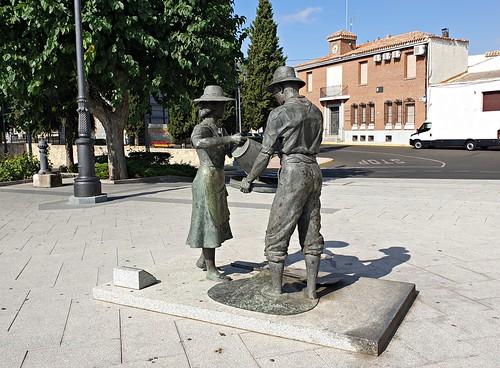 Ugena, (Toledo) España.