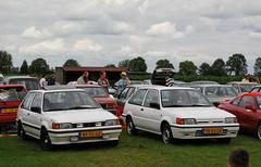 1986/1990 Nissan Sunny 1.6