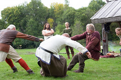 Viking House Storyteller and Games-36
