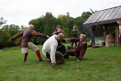 Viking House Storyteller and Games-35
