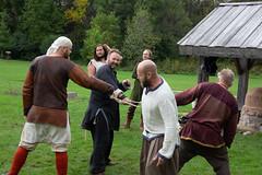 Viking House Storyteller and Games-34