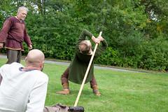 Viking House Storyteller and Games-24
