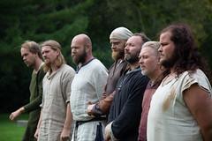 Viking House Storyteller and Games-8