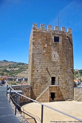 Castelo de Lamego - Portugal 🇵🇹