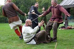 Viking House Storyteller and Games-37