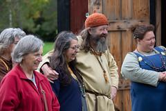 Viking House Storyteller and Games-32