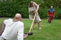 Viking House Storyteller and Games-27