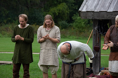 Viking House Storyteller and Games-13
