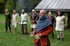 Viking House Storyteller and Games-7