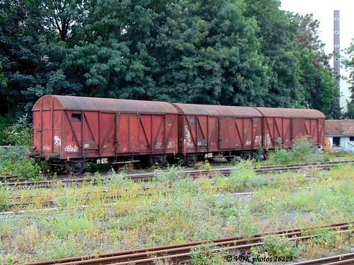 Wagons-26223§0