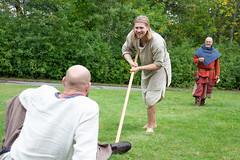 Viking House Storyteller and Games-26