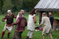 Viking House Storyteller and Games-16