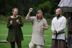Viking House Storyteller and Games-14