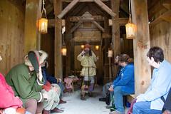 Viking House Storyteller and Games-3
