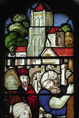 Knossington - St Peter