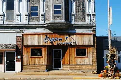 Copper Lounge - Muscoda, Wisconsin