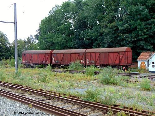 Wagons-26225§0