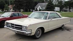 1965 Chrysler 300-L