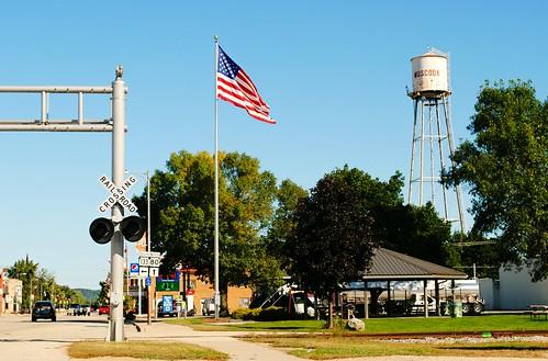 Muscoda, Wisconsin