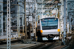 JR East E233-0 Series_T39