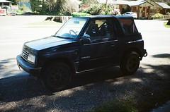 1992 Suzuki Vitara (photo 2)