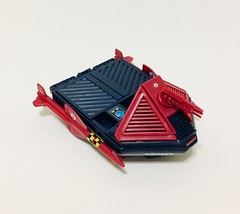 G.I. Joe Cobra Hydro-Sled 2
