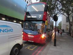 london red buses 05-10-2019