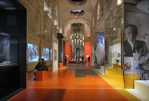 L'exposition Moderne Maharajah (Musée des arts décoratifs, Paris)