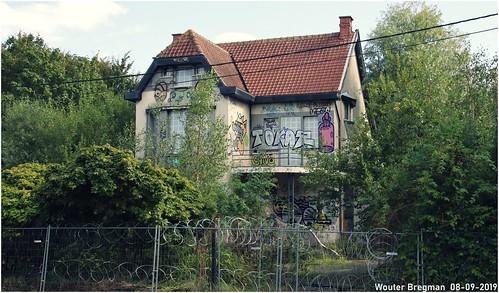The Mayor's house