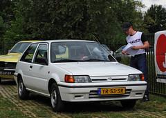 1990 Nissan Sunny 1.6i GT