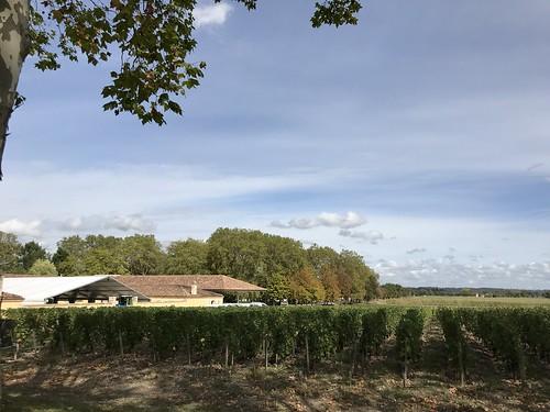 404. Chateau Margaux, Margaux, France