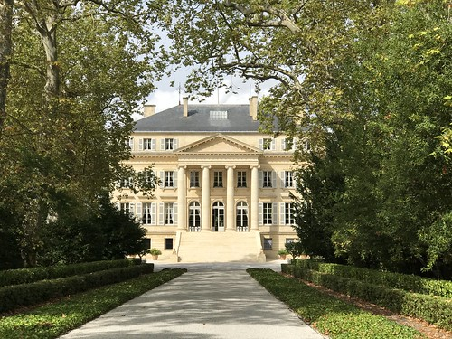 403. Chateau Margaux, Margaux, France