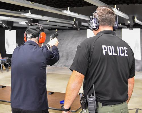 2019 Dublin Citizen Police Academy