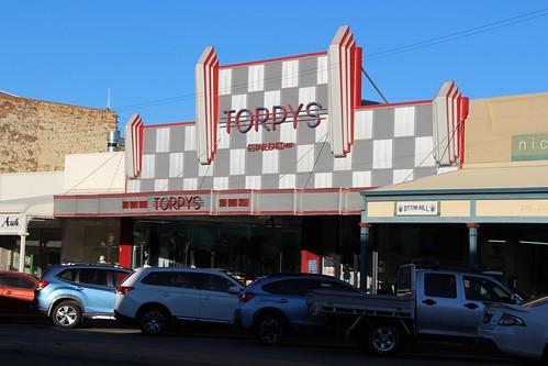 Torpys