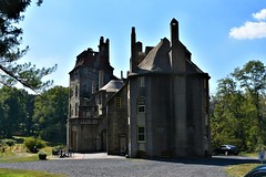 Mercer Museum & Fonthill Castle