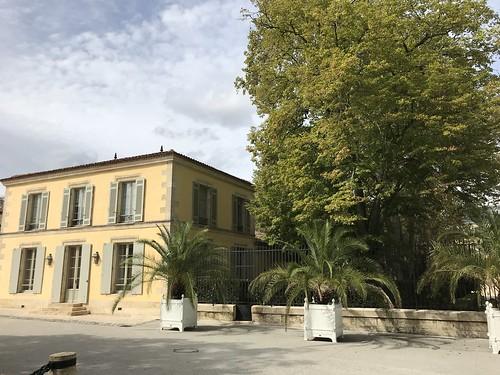 407. Chateau Margaux, Margaux, France