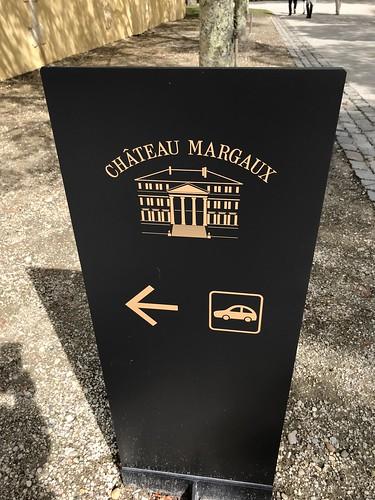 396. Chateau Margaux, Margaux, France