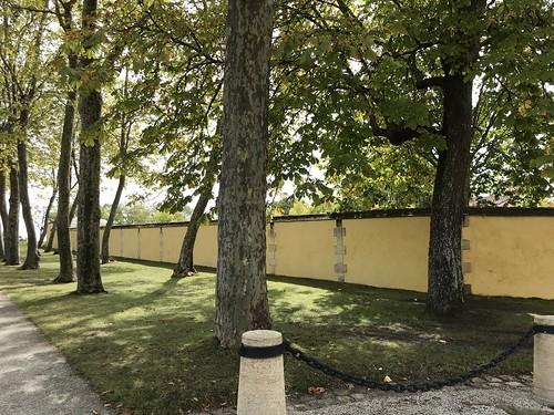406. Chateau Margaux, Margaux, France