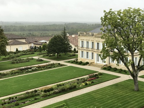 454. Chateau Gruaud LaRose, Saint-Julien, France