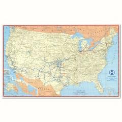 Atchison, Topeka and Santa Fe Railway (ATSF)