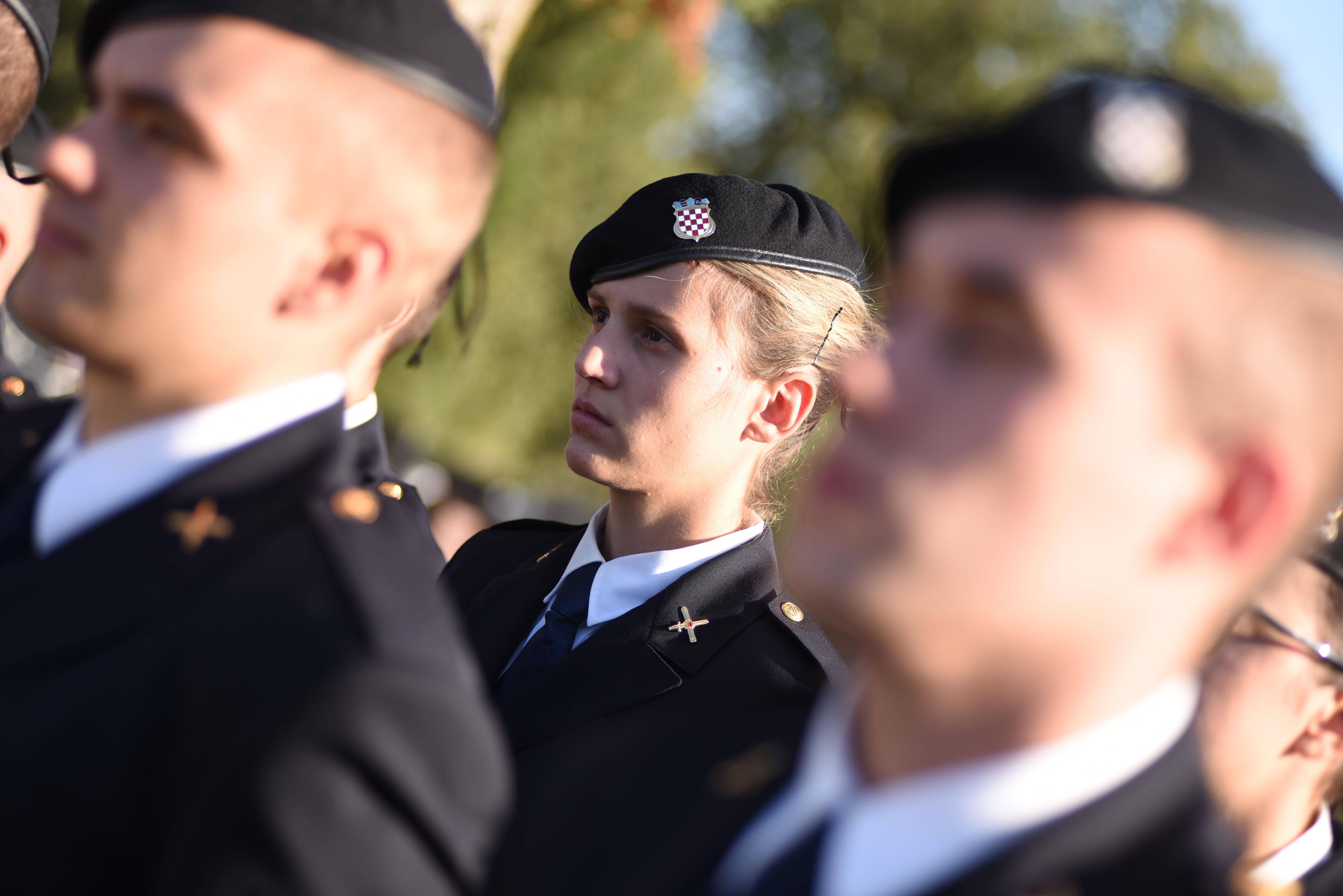 Obilježena 24. godišnjica pogiblje generala Andrije Matijaša - Pauka