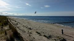Ostsee im Herbst