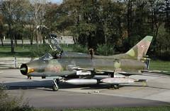 Su-22M-3 Hungary