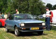 1982 Datsun Cherry 1500 Coupé