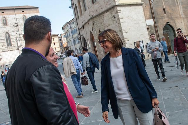 T6 Tour Perugia