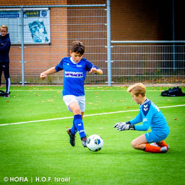 20191005 - TSC JO12-1 tegen Beek Vooruit