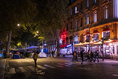 Extinction Rebellion Paris