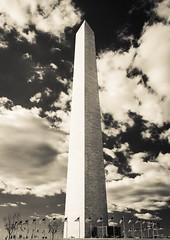 Washington Memorial / Washington, DC