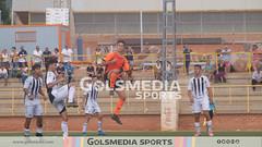 Cadetes. CD Castellón 0-0 Torrent CF (09/10/2019), Jorge Sastriques
